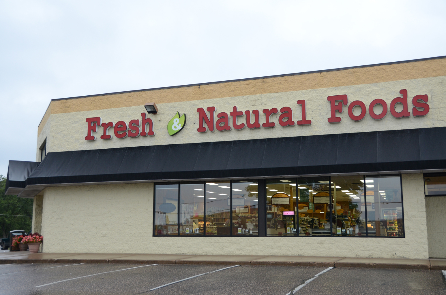 Fresh And Natural Foods Hudson Wi